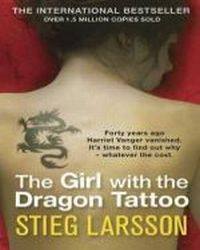 The Girl with the Dragon Tattoo, Larsson Stieg