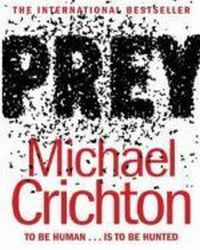 Pray, Crichton Michael