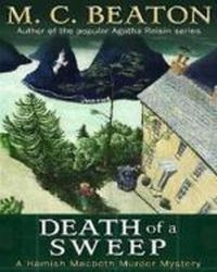 Death of a Sweep, Beaton M. C.